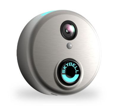 SkyBell Video Doorbell