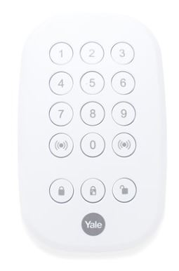 Yale Sync Smart Home Security Alarm