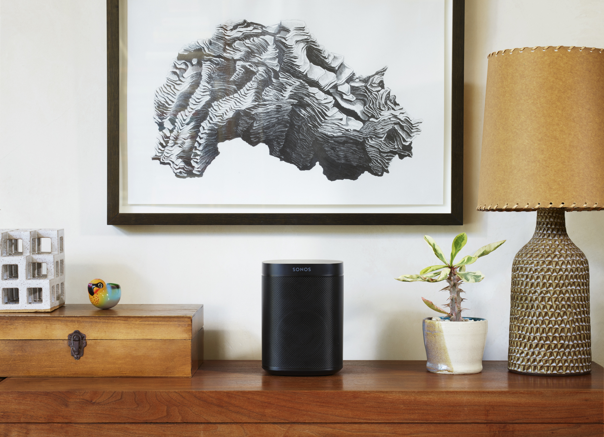 Google Assistant Support for Sonos One